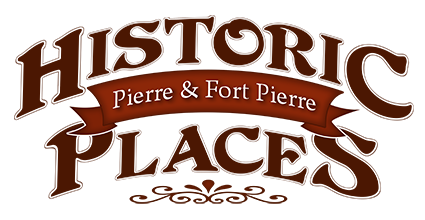 Historic Pierre and Fort Pierre Places